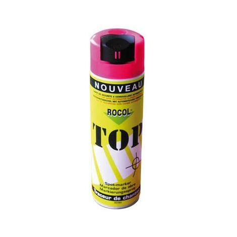 ROCOL - Traceur de chantier Top cerise - 801807