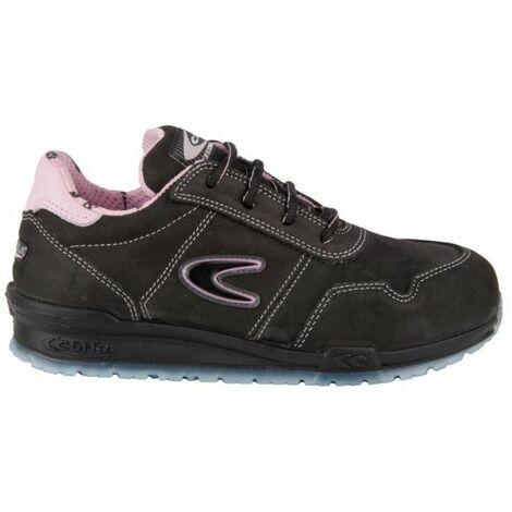 COFRA - Chaussures de sécurité - Alice Taille 38 - ALICE S3 SRC 38