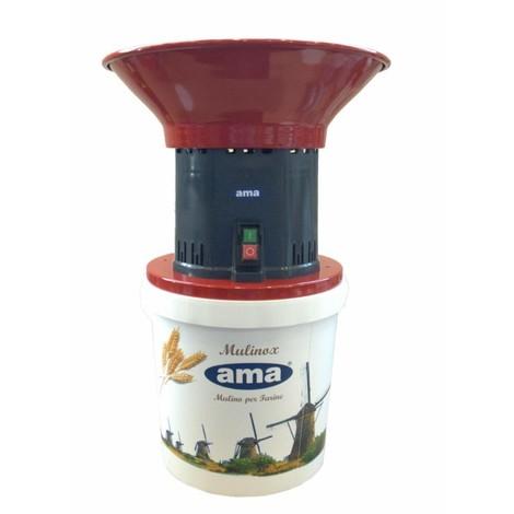 Moulin à grain pour volaille 1.6 HP 220 V 16 Lt