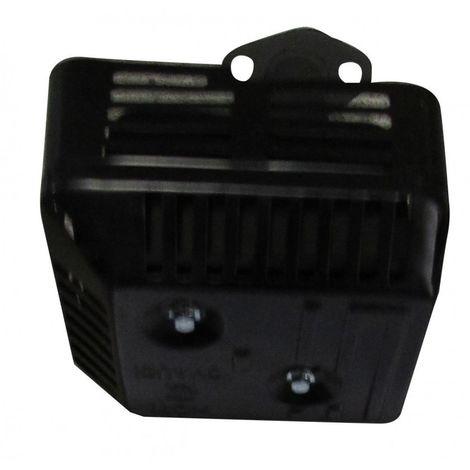 Pot d'échappement pour moteur HONDA GX160 - GX200