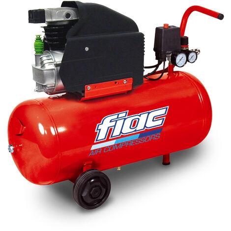 Compressore aria 50 lt FIAC COSMOS 255 - Giallo -  - Giallo