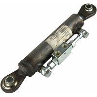 Tirant 3 points hydraulique - KAT I - 570 mm - 3/8'