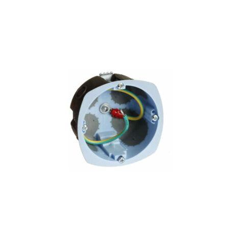 Boite faradisée Air'métic - Ø 67mm - P 40mm - 52082 - Eur'Ohm