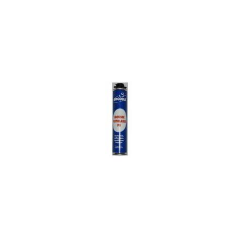Mousse polyuréthane pistolable - 109772 - Xperty