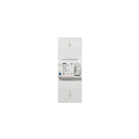 Disjoncteur de branchement - bipolaire - instantané - 45A - 401000 - Legrand