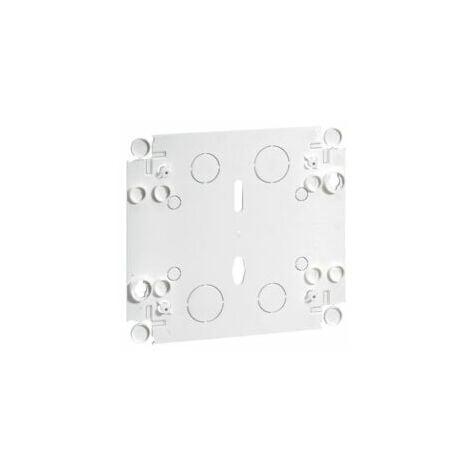 Fond isolant pour platine - 401193 - Legrand