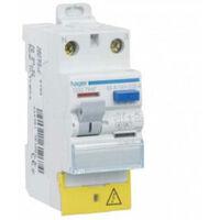 Interrupteur différentiel 63A bipolaire - type AC- Avis - CDC764F - Hager