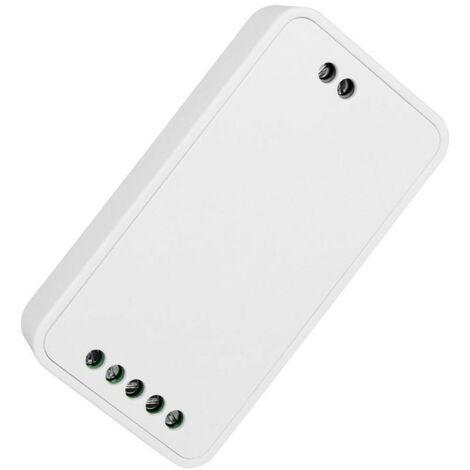 rouge Miwatt PC Bande d/éclairage dordinateur bleu LED flexible avec kit de lumi/ères magn/étiques pour bo/îtier dordinateur 2X30 cm, s/érie S