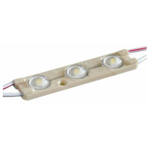 Module LED 0,72W DC12V IP67 pour Caissons Lumineux Blanc Neutre 4000K