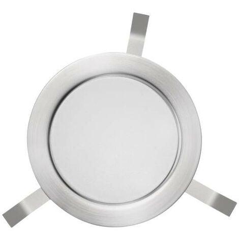 Petit Spot LED 0,3W Extérieur Étanche Encastrable | Blanc Froid 6000K