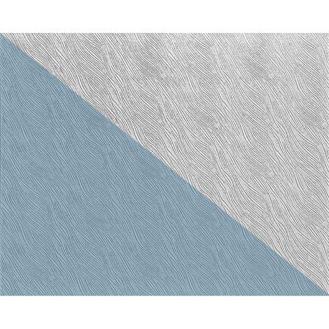 Papier peint non-tissé EDEM 80359BR70 blanc à peindre typ BRICOLAGE blanc avec texturé décorative