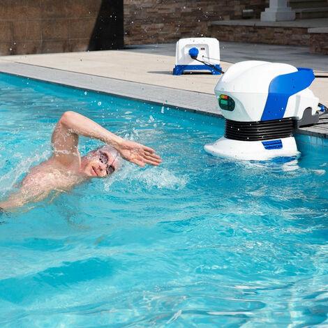 Bestway Swimfinity 58517 Nage à contre-courant et aquagym en piscine