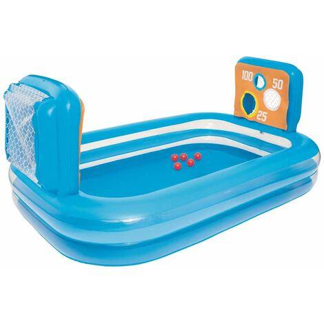 piscine gonflable pou renfant