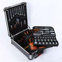 Valise à outils 4 compartiments 1100 pièces Mac-Xxl