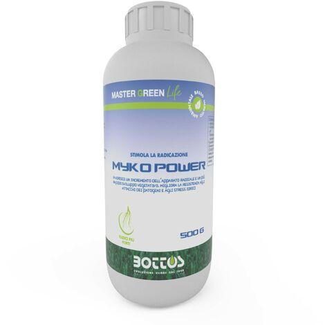MIKO POWER - Bottos / 500 gr