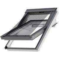 Original store VELUX extérieur pare-soleil pour fenêtres de toit VELUX CK01, C01, 9, CK02, C02, CK04, C04, 6 - Cliquez sur la flèche pour choisir la taille - Filet Noir
