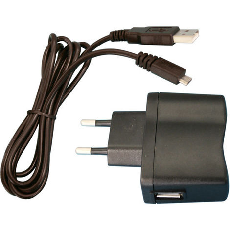 Kit cargador universal MICRO USB-B dispo Electro Dh 38.516 8430552138227