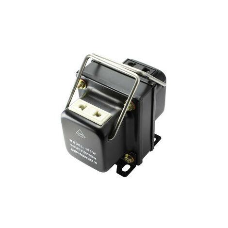 Autotransformador Reversible 100W 110/220Vac