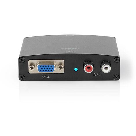 Nedis HDMI™ Converter | HDMI™ to VGA NE550715201
