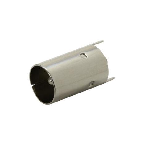 Conector Antena TV Macho 9,5mm Para Cto. Impreso 10.552/M