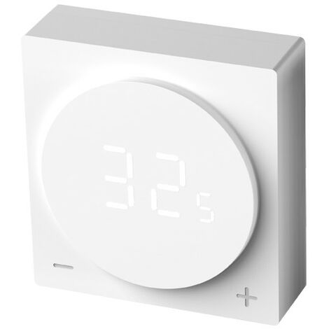 Termostato WiFi Inteligente