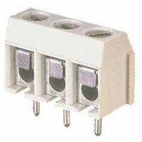 Regleta de 2 Terminales para circuito impreso Electro DH 10.856/101/90 8430552014002