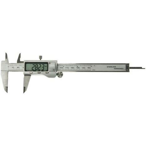 PIED A COULISSE A AFFICHAGE NUMERIQUE - 150 mm (RI7313)