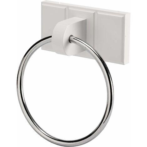 Croydex Portland Towel Ring