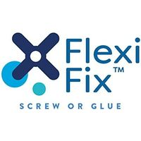 Croydex Pendle Flexi-Fix Soap Basket