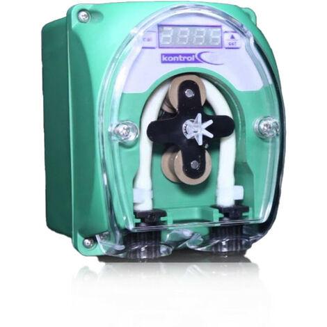 PLATINIUM - DOSETRONIC EC PERIDOSER , doseur et remplissage automatique des fertilisant , controle EC