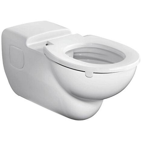 Porcher WC suspendu PMR sans bride Matura 2