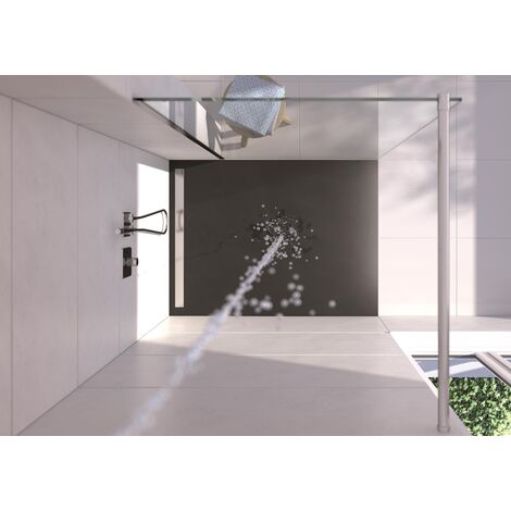 Wedi - Receveur Riolito Neo Fundo Top, 120 x 90, Blanc
