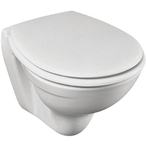 Jacob Delafon WC suspendu compact Patio
