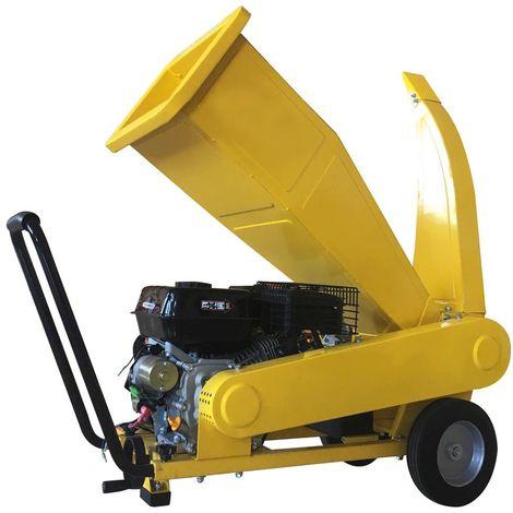 Broyeur à végétaux thermique Mecacraft GSR90