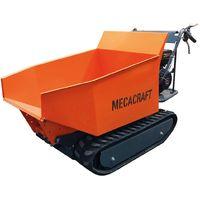 Transporteur Mecacraft Cargo 5000DH 9 CV