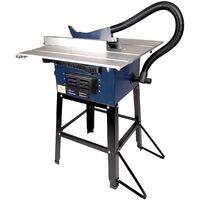 FERM TSM1033 Mesa de serrar 1800W - 250mm