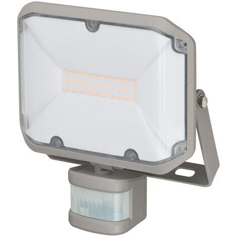 Brennenstuhl 20W LED Floodlight with PIR Sensor