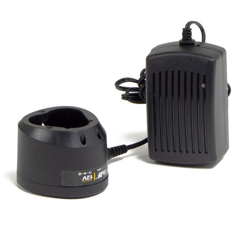 Wolf 12v Charger for Lithium-Ion Battery 1500mAh