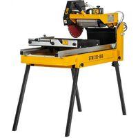 Lumag STM350-800 Electric Masonry Saw Bench
