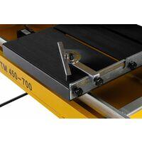 Lumag STM450-700 Electric Masonry Saw Bench