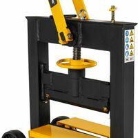 Lumag LST3314 Manual Block Cutter