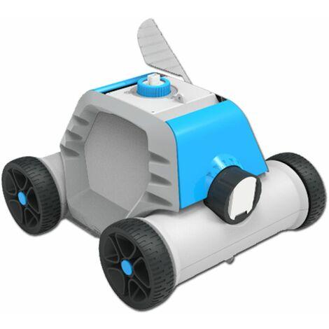 Robot piscine thetys - bassin 6 m