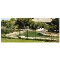 Barriere filet sectionnable 3 x 3.20 soit 9.60 ml