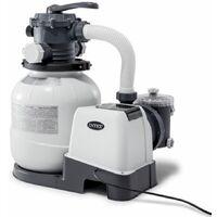 Filtre à sable intex - 6 m³/h