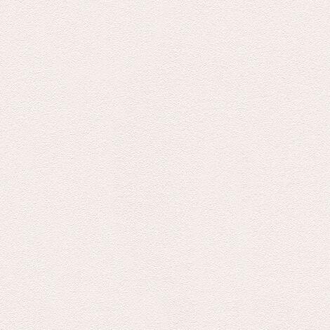 3,52 €//1qm Nappes Papier Peint chiné design blanc crème Erismann Séville 5983-01