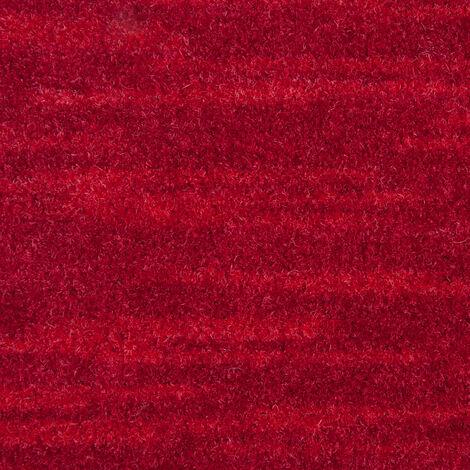 """Schatex Entrance """"2328 Rouge"""" 50 x 50 cm"""