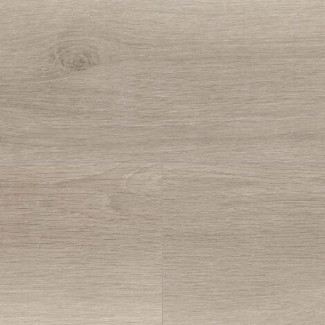 "Wineo 500 Large V4 ""LA168LV4 Smooth Oak Grey"" - Gris 1522 x 246 x 8 mm"