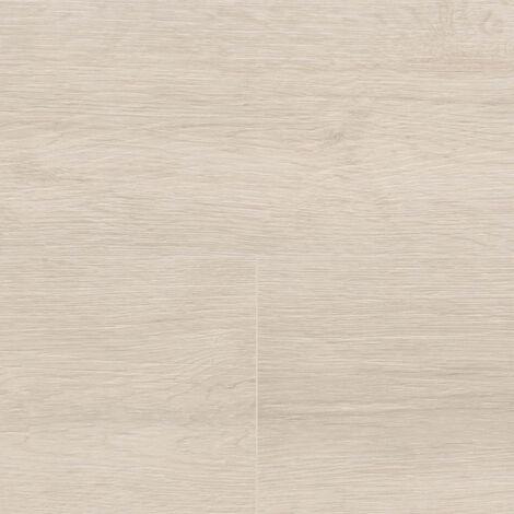 "Wineo 500 Large V4 ""LA179LV4 Balanced Oak White"" - Clair 1522 x 246 x 8 mm"