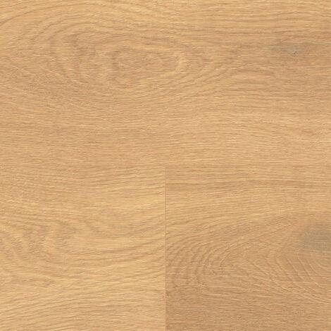 "Wineo 500 Large V4 ""LA181LV4 Balanced Oak Brown"" - Medium 1522 x 246 x 8 mm"