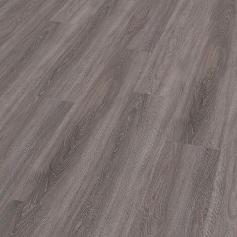 "Wineo 400 Wood | Lame PVC clipsable ""Starlight Oak Soft"" - 121,2 x 18,7 cm"